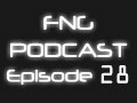 FNG Episode 28 - AJ Rogers