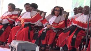 PRESIDENT KIKWETE GRACES TANZANIA