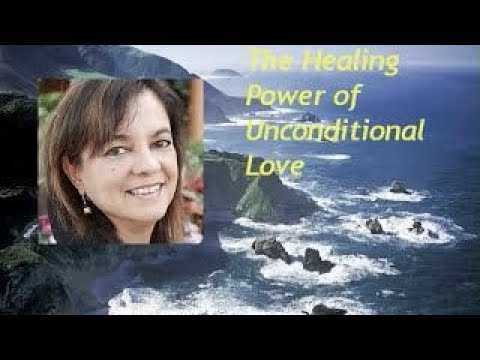 Anita Moorjani - The Healing Power of Unconditional Love