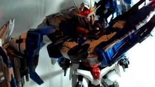 Gundam Review: PG 00 Raiser pt10