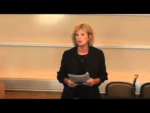 Discussant 1: Janet Garkey, Credit Union National Association
