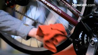 How to Clean a Bike Chain | Bike Maintenance