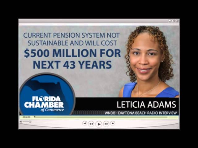 Current Pension System Not Sustainable for Employees and Taxpayers