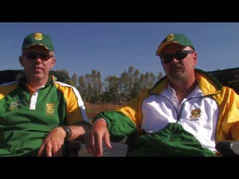 Carp Fishing HD 3 - South Africa Travel Channel 24