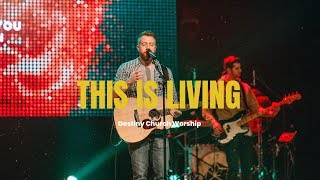 This is Living // Hillsong Y & F // Cover