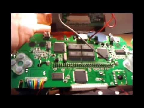 TeardownTube - episode 17 - Hyperkin SupaBoy Portable SNES
