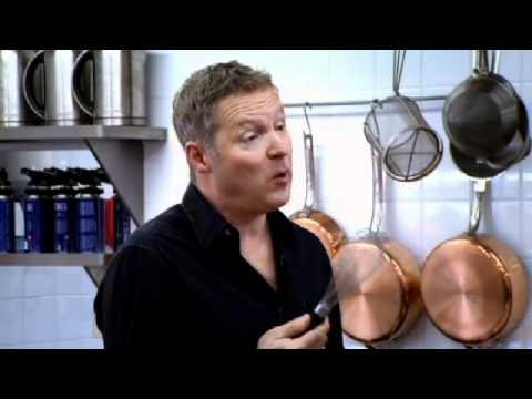 Rory Bremner Recipe Challenge - Gordon Ramsay