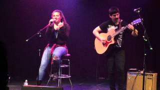 Dont Unlove Me (Live Performance)