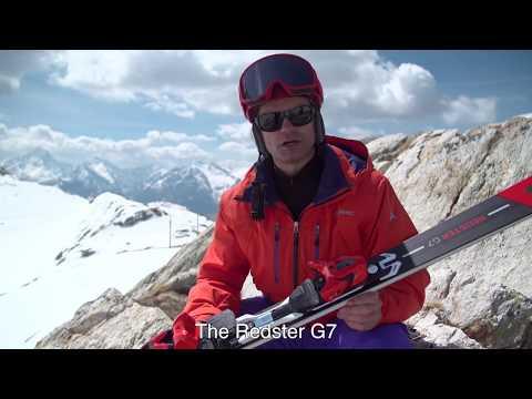 SKIMIUM.COM / Premium Piste Homme - ATOMIC Redster G7/S7