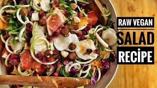 Day 12 of 20 Days Raw Vegan Challenge🌱| What I Ate Raw Vegan