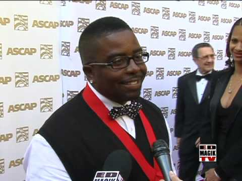 Steven Russell at ASCAP Pop Music Awards 2009