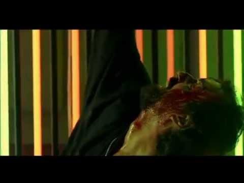 El día de la bestia (1995) - Escena Schweppes