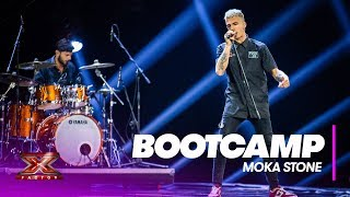 I Rage Against the Machine secondo i Moka Stone | Bootcamp 2