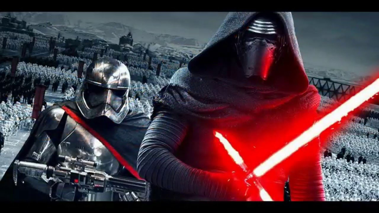 Star Wars Desktop Wallpapers Hd Episodes 1 7 Youtube