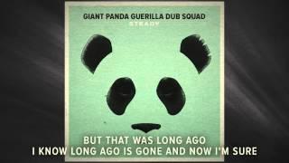 Giant Panda Guerilla Dub Squad - Move