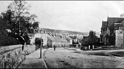 Old Photographs Dalbeattie Scotland