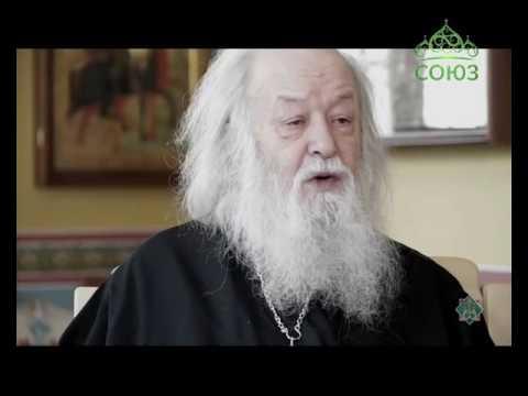 Интервью в Сретенском монастыре. От 28 мая. О смысле страданий и скорбей