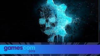 Gears 5 - FULL Presentation | Gamescom 2019 | Opening Night Live