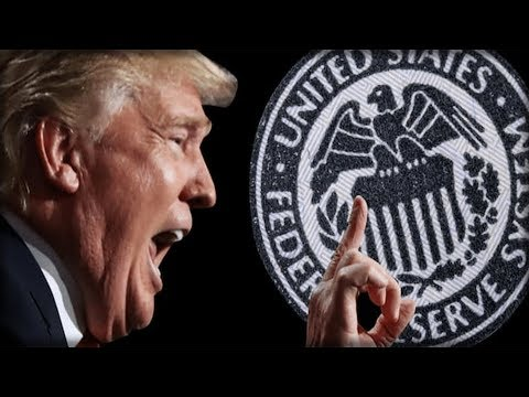 BREAKING: Federal Reserve SABOTAGES President Trump Forcing SMART Americans into BOLD Solution