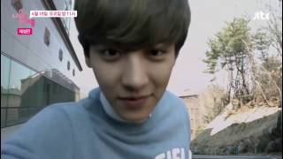 Video CHANYEOL (EXO) [BAHASA INDONESIA]_First Kiss _Dating Alone download MP3, 3GP, MP4, WEBM, AVI, FLV Juni 2018
