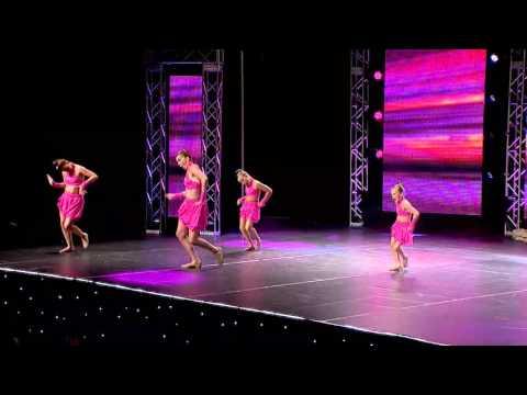 Think Pink! - Encore Elite Dance Company