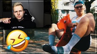 GamerBrother REAGIERT auf NoHandGaming - Gaymerbruder (Gamerbrother Disstrack)