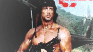 Música do Rambo