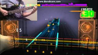 Rocksmith 2014 - Cemetery Gates(Lead) - 97%