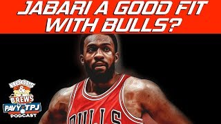 Is Jabari Parker A Good Fit For Bulls ? | Hoops N Brews