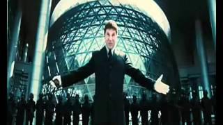 Фильм Ультрафиолет (лучший трейлер 2006).wmv