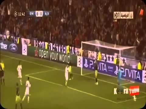 All Real Madrid Goals In Champions League 2012/13   YouTube