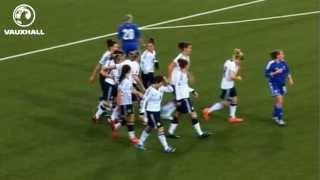 HIGHLIGHTS: Faroe Islands 2- 7 Scotland // FIFA Women