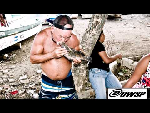 Nicaragua Surf Trip 2014
