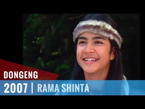 Dongeng - Episode 36 | Rama Shinta