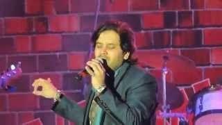 Javed Ali - Tu Hi Haqeeqat (IPEC) Udbhav2k15