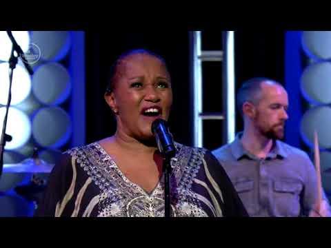 Wesley Impact! TV: Francine Bell—The Highway