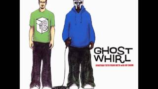 Jonathan Toth from Hoth with MF Doom - Ghost Whirl (Remix)