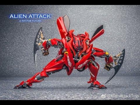 transformers dark of the moon miragedino color toy