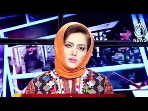 Faisla Aapka - 9 May 2018 - Aaj News