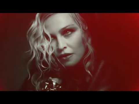 Madonna And Maluma - Medellin (Remix Edit VJ Garrido)