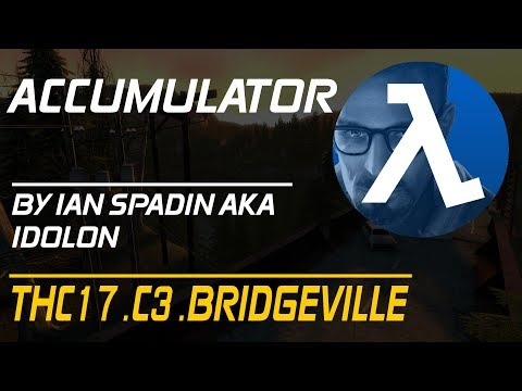 BRIDGEVILLE: Accumulator ► Blind Playthrough with Observational Commentary