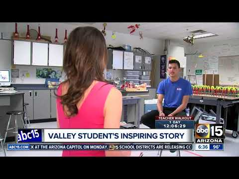 Valley student accepted to Harvard summer program needs help with funds