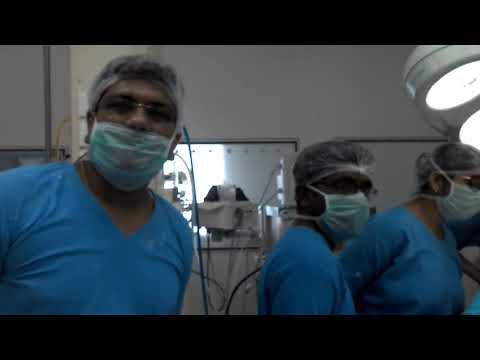 Tonsillectomy Chronic tonsillitis