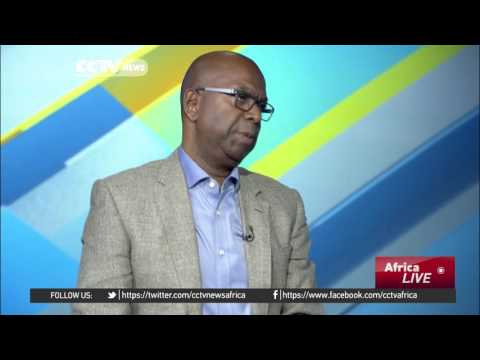 Safaricom's CEO talks about trade of Treasury Bills and Bonds on mobile phones