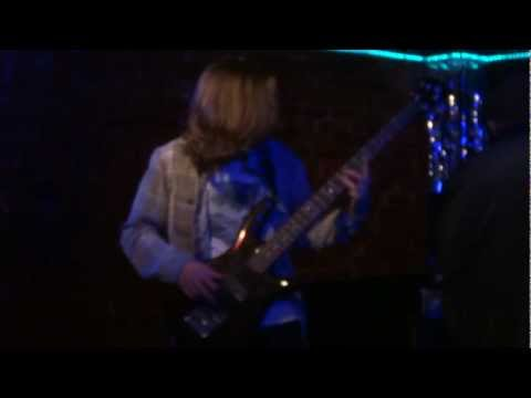 Mediseasin - Breaking What's Already Broken (Live)