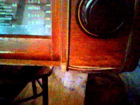 RADIO TELEFUNKEN OPERETTA 52 #63