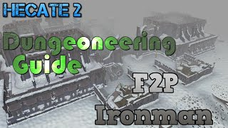 dungeoneering guide part 1 f2p ironman hecate 2