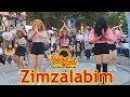 KPOP IN PUBLIC Red Velvet 레드벨벳 - Zimzalabim 짐살라빔 Full Cover Dance 커버댄스 4K