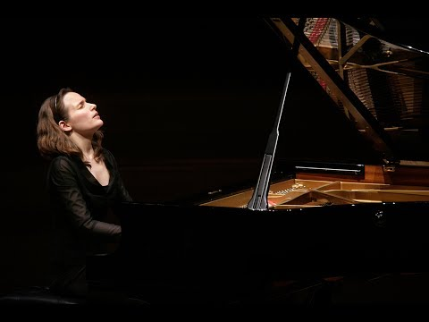 Hélène Grimaud Plays Bartók Romanian Folk Dances