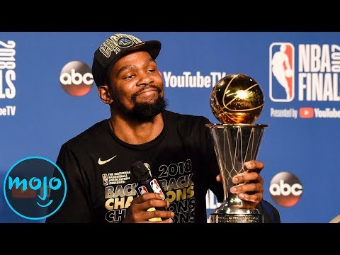 Top 10 Best Athletes of 2018
